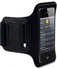 ShockSock Sport Armband HTC Desire C And HTC Wildfire S - Zwart