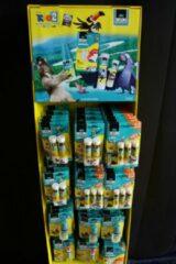 Blauwe Bison winkeldisplay - Compleet display met diverse producten