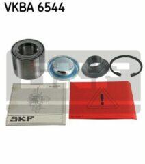 SKF Wiellagerset VKBA6537