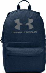 Under Armour Loudon Backpack 1342654-408, Unisex, Blauw, Rugzak maat: One size EU