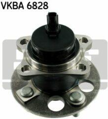 SKF Wiellagerset VKBA6812
