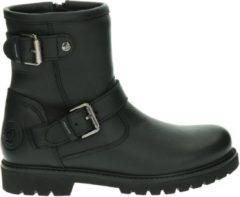 Panama Jack Classic Klassieke laarzen Dames -Zwart - Maat 38