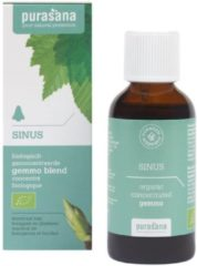 Puragem Sinus 50ml (50 Bottle) - Purasana