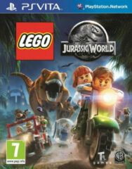 Warner Bros LEGO: Jurassic World PS Vita (1000544713)