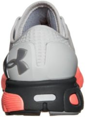 SpeedForm Europa Laufschuh Damen Under Armour elemental / london orange / metallic silver