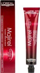 L'Oreal Professionnel L'Oréal - Majirel - 10.21 Super Licht Parelmoer Asblond - 50 ml