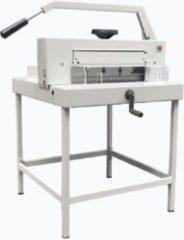 Onderstel voor papiersnijmachine intimus 4980 - hoogte 700mm