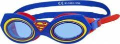 Rode Zoggs Zwembril Kinderen Superman