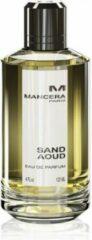 Mancera Paris - Sand Aoud - Eau De Parfum Spray 120 ml - Unisex geur