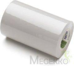 Nitto - Isolatietape - Grijs - 100 Mm X 10 M (1 St) [1047-G]