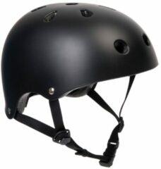 SFR Skates SFR Essentials Skate/BMX helm Sporthelm - UnisexKinderen en volwassenen - zwart Maat XXS/XS: 49-52CM