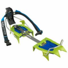 Climbing Technology - Snow Flex Crampon - Stijgijzers maat 36-46, groen