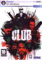 Sega The Club - Windows
