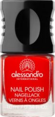 Rode Alessandro Nail Polish - 27 Secret Red - 10 ml