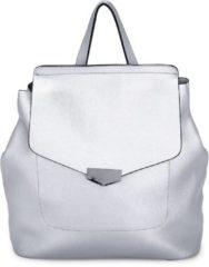 Trend-Rucksack von Cox in silber für Damen