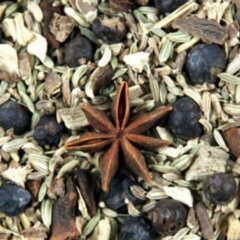 Come and Tea - Sterrenmix - Losse thee - 50 gram - gezondheid