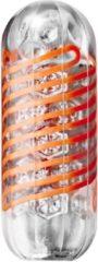 Tenga Spinner Masturbator Hexa - Transparant - Masturbator