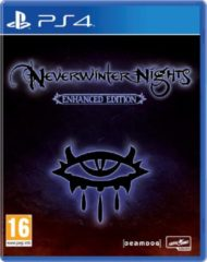 Mindscape Neverwinter Nights: Enhanced Edition (PS4)