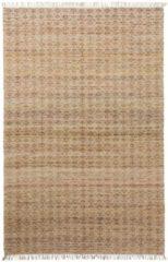 MiaVILLA Teppich Madeliv, eingewebtes Muster
