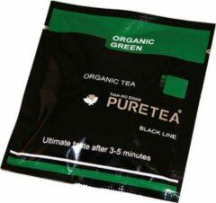 PureTea Pure Tea Organic groen Biologische Thee - 25st