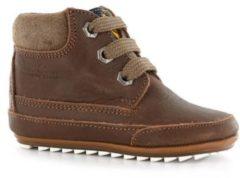 Shoesme halfhoge babyschoen bruin (BP7W034-D). Maat 19