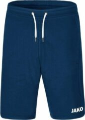 Jako - Short Base - Blauw - Heren - maat S