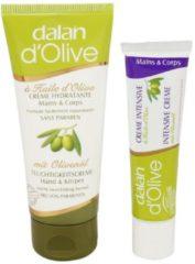 Dalan d'Olive Sets Körperpflegeset 1.0 st