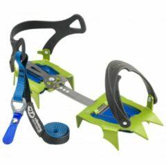 Climbing Technology - Snow Flex Crampon - Stijgijzers maat 36-46 groen