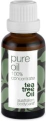 Australian Bodycare | Pure Tea Tree Olie 30ml | 100% puur natuurproduct tegen huidproblemen