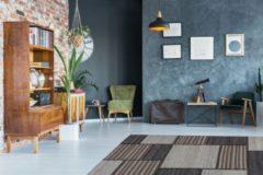 Naturelkleurige Carpetenmeer.nl Phoenix - Vloerkleed - Natuurlijk - 120cm x 170cm