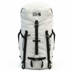 Mountain Hardwear - Scrambler 25 Backpack - Klimrugzak maat 25 l - M/L, grijs/wit/zwart