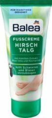 DM Balea Herten talg Voetcrème (100 ml)