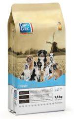 Carocroc Puppy Gevogelte&Rijst - Hondenvoer - 1.5 kg - Hondenvoer