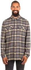Patagonia Fjord Flannel Shirt LS