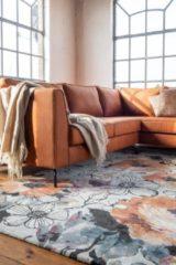 Groene Floor Roos Terra 200x290