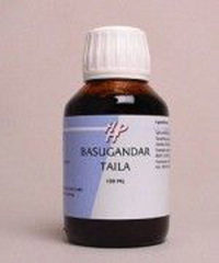 Holisan Basugandar Taila (250ml)