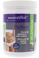 Mannavital Psyllium platinum 300 Gram