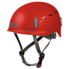 LACD - Protector 2.0 - Klimhelm maat 53-61 cm, rood