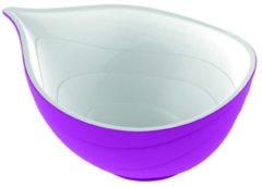 Zak designs Zak!Designs Kitchen & Garden Serveerschaal - Onion - Twotone - 25 cm - Muscat