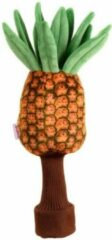Daphne Headcover Driver Pineapple