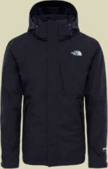 The North Face Mountain Light Triclimate Jacket Men Herren Doppeljacke Größe L TNF Black/TNF Black