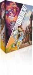 Space Cowboys kaartspel Unlock 3: Geheime Avonturen