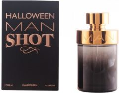 Jesus del Pozo HALLOWEEN SHOT MAN eau de toilette spray 125 ml