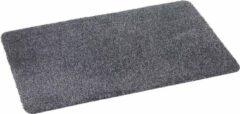 Grijze Hamat Natuflex Droogloopmat - Granite - 50 x 80 cm