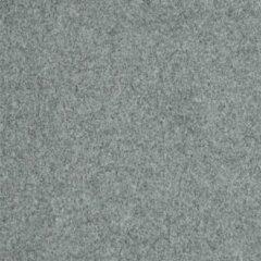 Van Heugten Tapijttegels INCA grijs 50x50cm tapijttegel naaldvilt tapijt 5m2 / 20 tegels