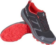 Scott - Supertrack 2.0 - Trailrunschoen - Heren - Zwart - Maat US 10,5