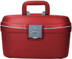 Roncato Beauty Small Beauty Case rood Beautycase