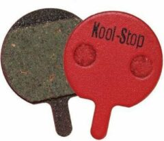 Koolstop Kool-stop - Remset - Rood