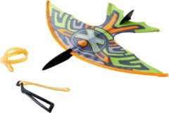 Haba Terra Kids Katapultvliegtuig 29 Cm Multicolor