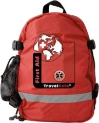 Rode Travelsafe First Aid Bag Large - Zonder inhoud